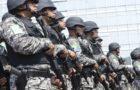 Governador decreta intervenção militar na área de segurança pública do Estado
