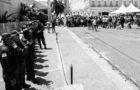 Em crise com o Governo, policiais declaram apoio às manifestações de servidores