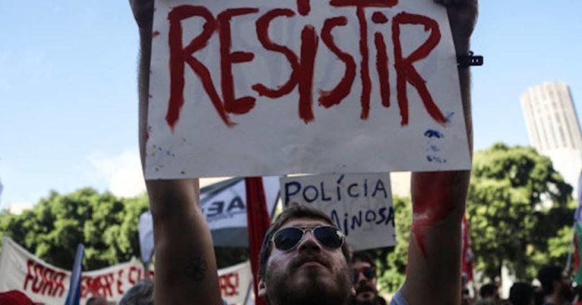 O Brasil é um dos países mais perigosos para ativistas de Direitos Humanos